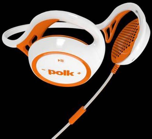 Polk Audio UltraFit 2000 Sports Headphone