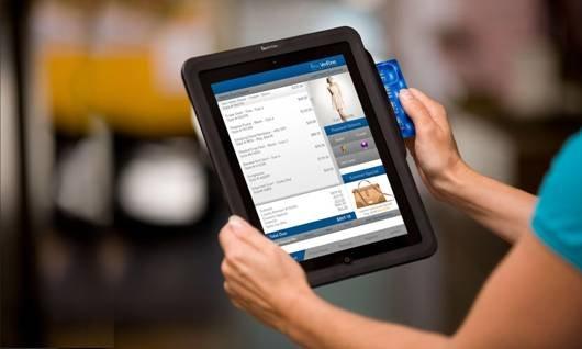 VeriFone PAYware Mobile Enterprise for Tablets