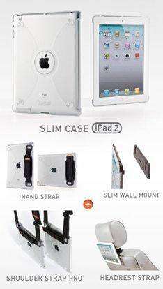 moduIR Case System