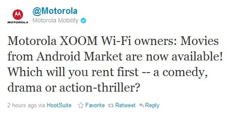 @Motorola