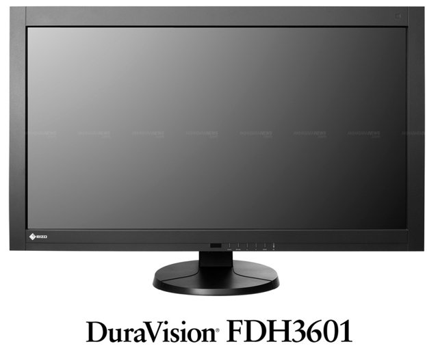 Eizo DuraVision FDH3601