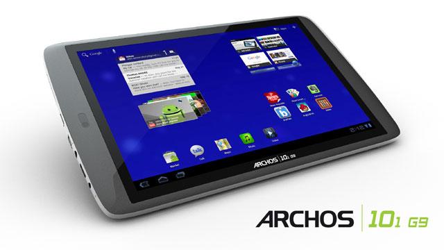 ARCHOS-101-G9