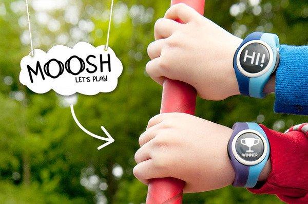 Moosh watch