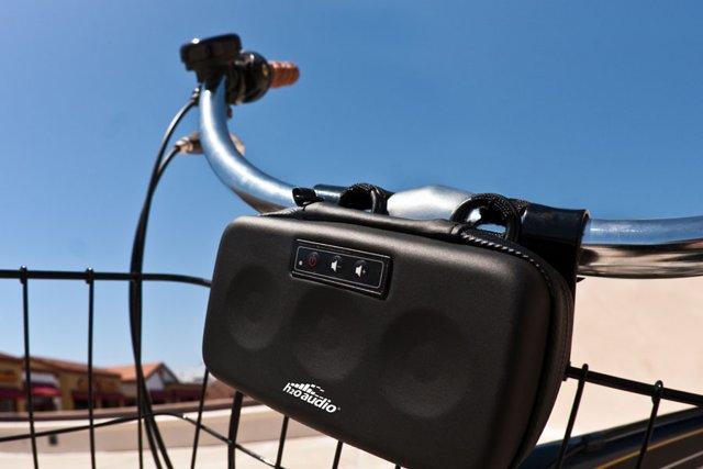 H2O Audio Xplorer Speaker Case