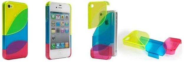 Case-Mate Colorways iPhone 4 case
