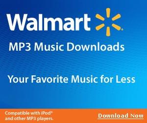 Walmart MP3