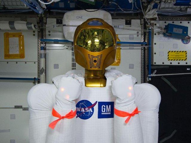 R2 Robonaut