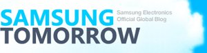 Samsung Tomorrow