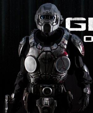 Gears of War 3 COG armor