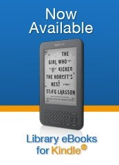 Kindle library