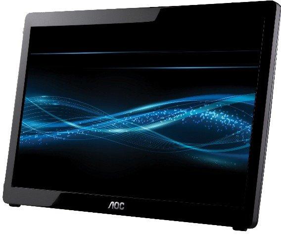 AOC USB Monitor