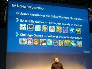 EA Nokia
