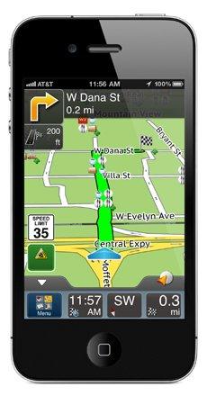 Magellan RoadMate App 2.2