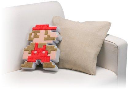 Mario cushion