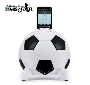 Speakal mi-Soccer
