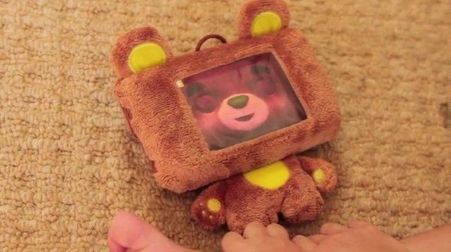 Beary Happi