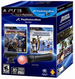 PS Move Bundle