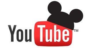 YouTube Disney