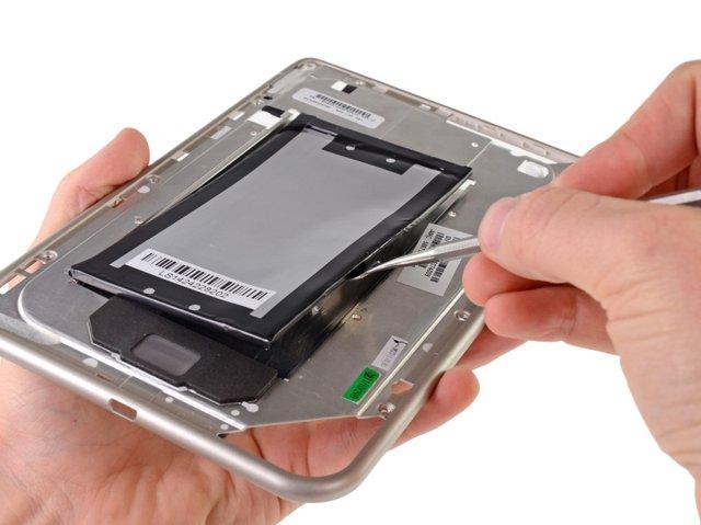 NOOK Tablet teardown