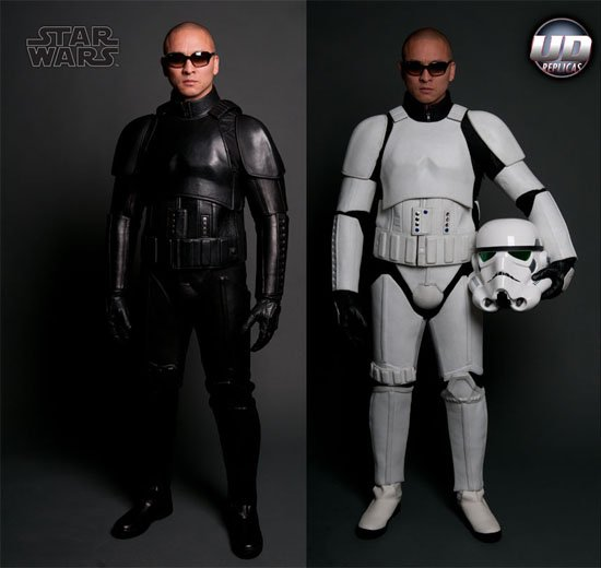 Stomtrooper Motorcycle Suits