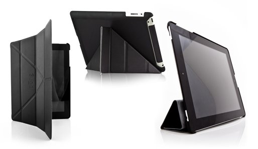 Pong iPad 2 Case and Cover