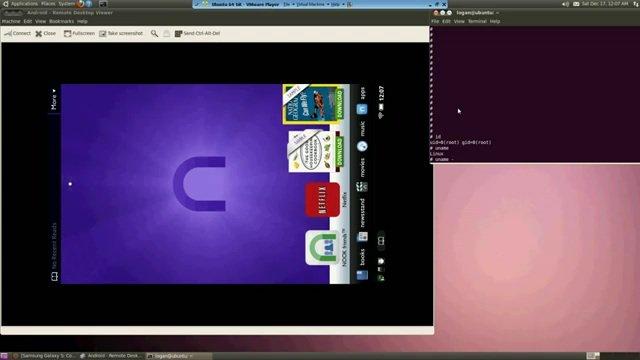 NOOK Tablet Ubuntu