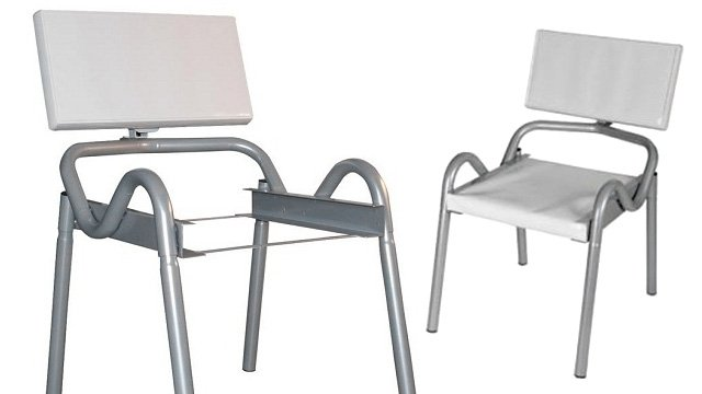 Satellite Chair