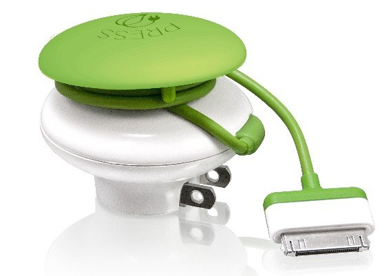 Bracketron GreenZero chargers