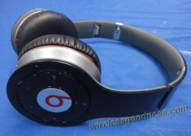 Monster Beats Wireless headphones