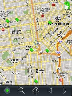 BlackBerry Maps