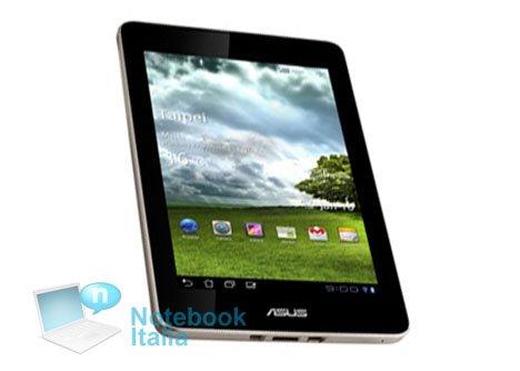 """ASUS 7"""" tablet"""