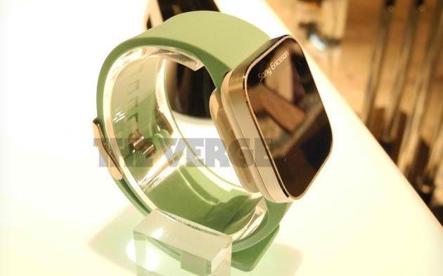 Sony Ericsson LiveView 2?