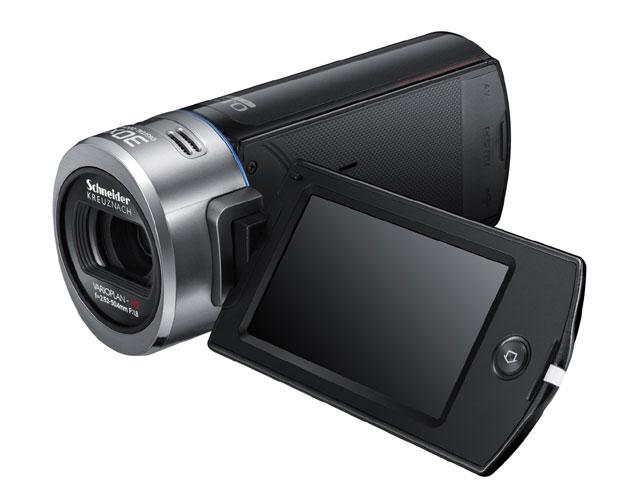 Samsung-Q20-camcorder
