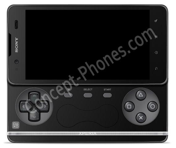 Sony Xperia Play 2