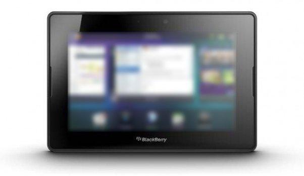 PlayBook OS 3.0