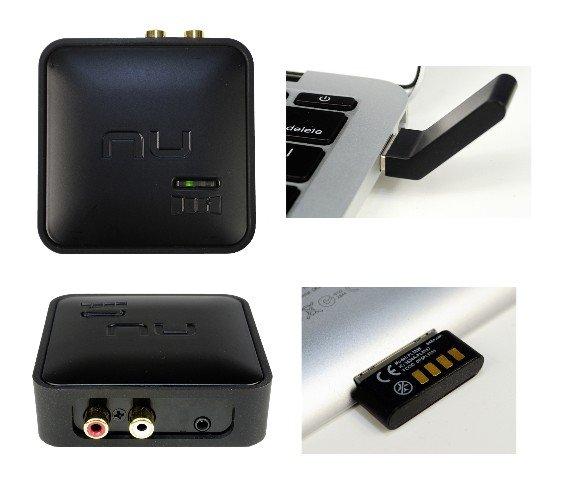 NuForce Air DAC Wireless System