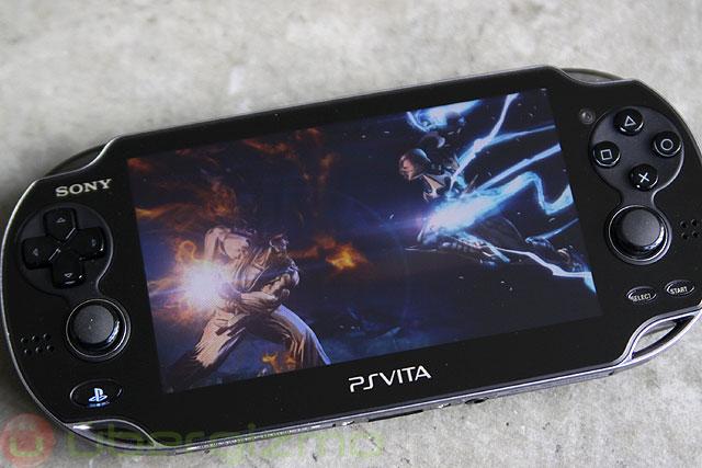Ps Vita Review Games