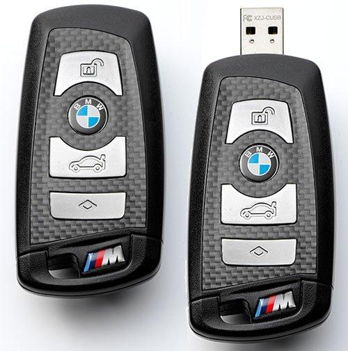 BMW USB Key