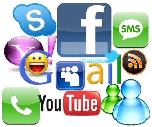 pentagon-social-media