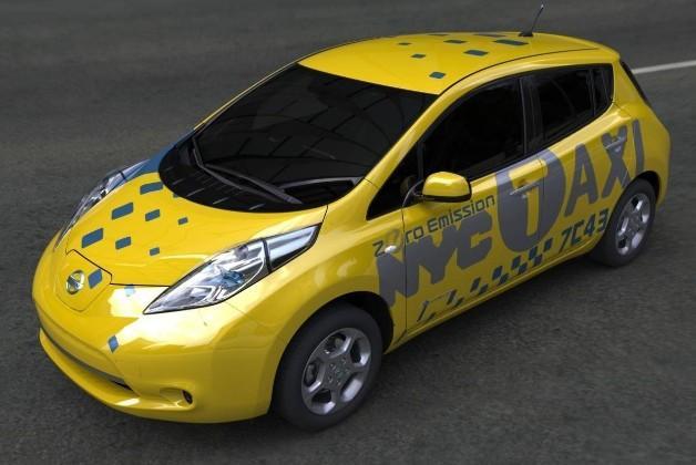 leaf-taxi