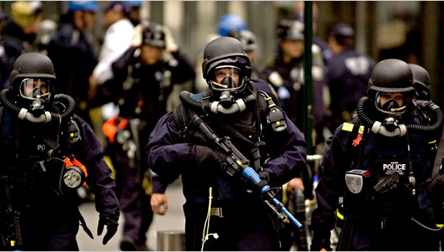 new-york-city-police-department