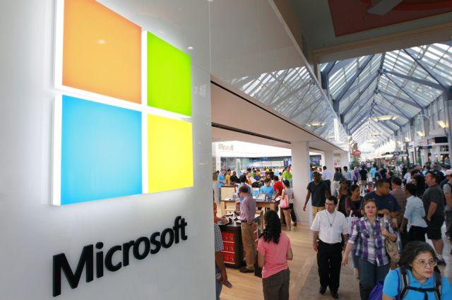 Microsoft sells 60m Windows 8 Licenses