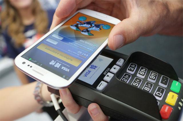 samsung-visa-paywave-partnership