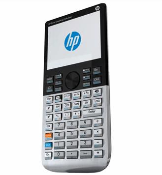 HP-Prime-calculator