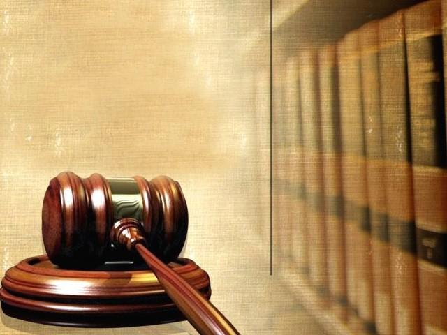 judge-fines-himself