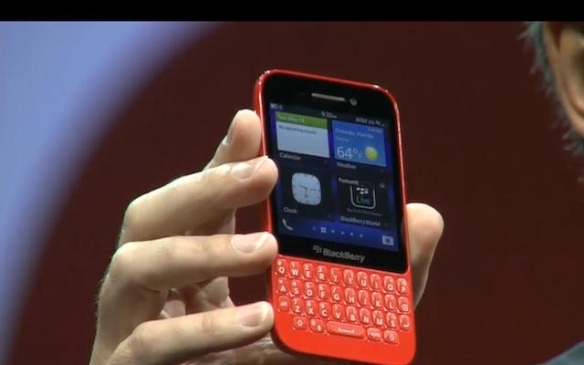 BlackBerry-Q5-announced