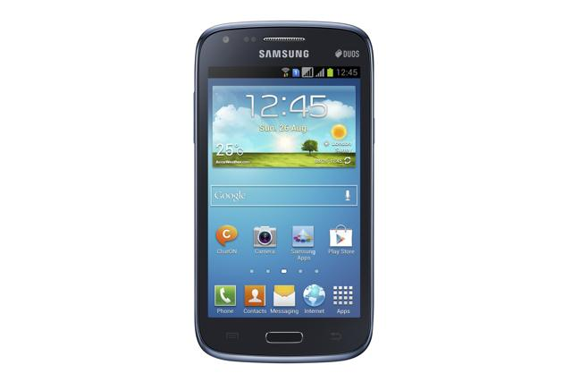 GALAXY Core Product Image
