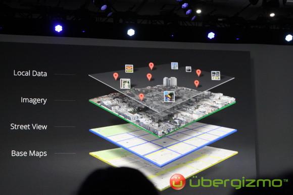 google-maps-redesigned