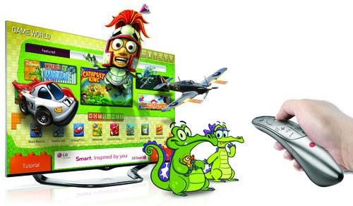 lg-smart-tv-games