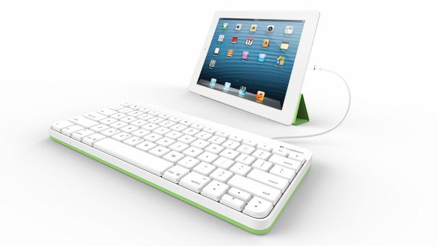 logitech-wired-keyboard-ipad